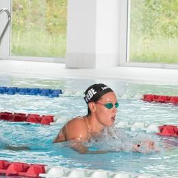 Nuoto, il sogno europeo si costruisce a Livigno
