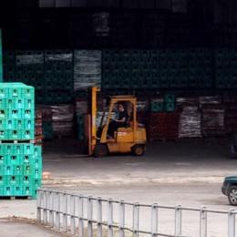 Si spalanca il cancello della Frisia  Primi lavori e fondi per 20 milioni