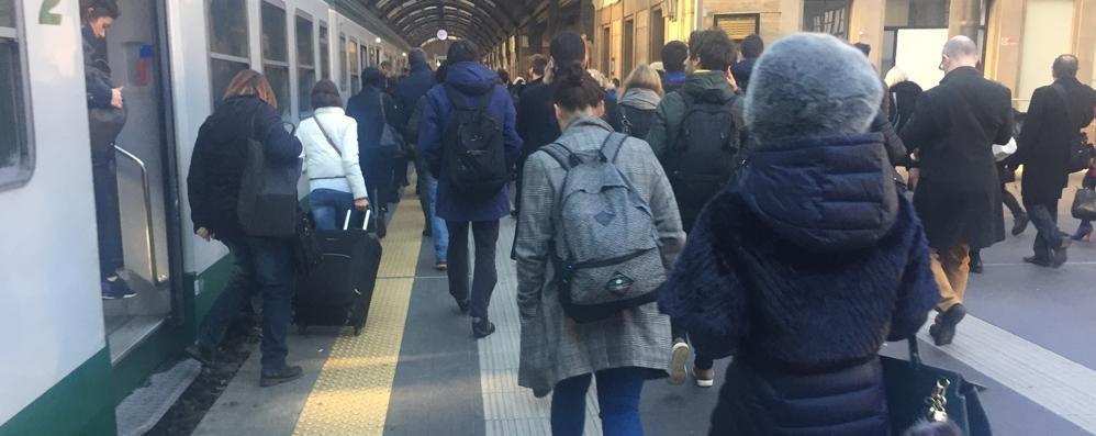 Studenti, treni troppo cari  «Uniti per avere sconti»