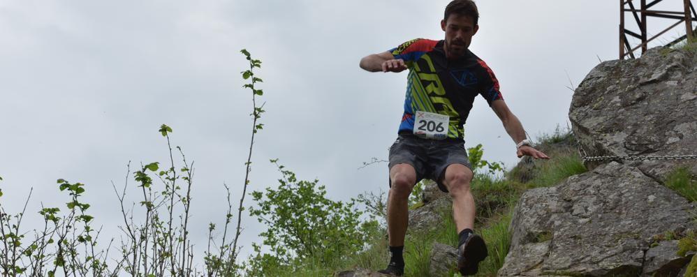 Corsa in montagna, Pintarelli e Desco vincenti a Sondalo