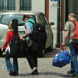 Tirano ridurrà il turismo mordi e fuggi