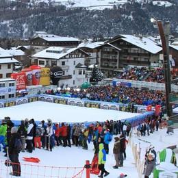 Olimpiadi invernali 2026  «Una grande opportunità»