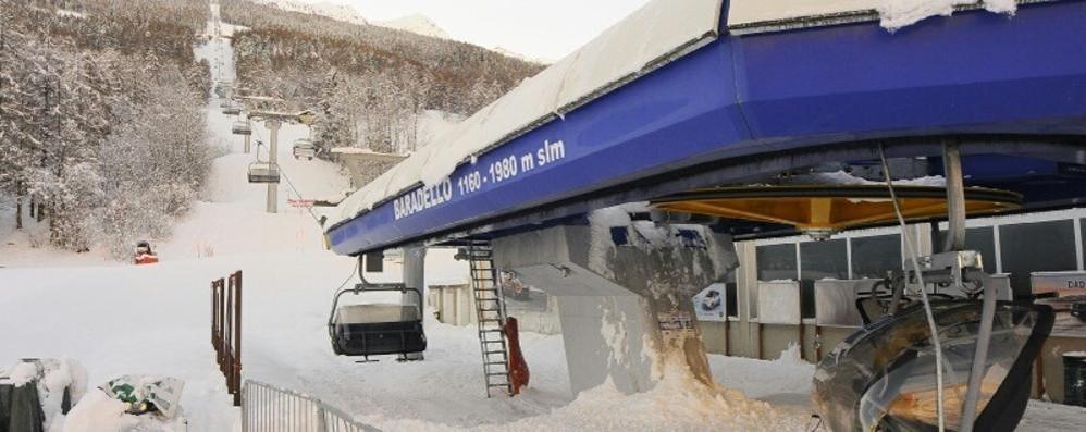 Comprensorio turistico Aprica-Corteno, finanziamento regionale da 850mila euro