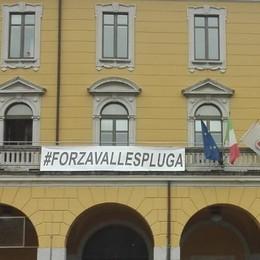 Frana di Gallivaggio, bypass pronto per luglio