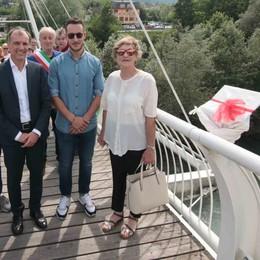 «Un ponte per Sandro, uomo capace di unire»