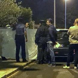 Calciatore chiavennasco ucciso a Sassari