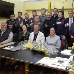 Coldiretti: Silvia Marchesini eletta presidente a Sondrio