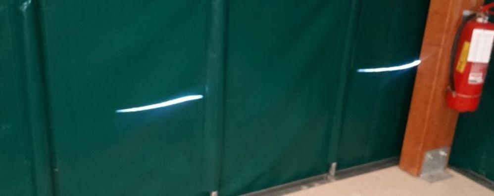 Nessun pentito per i danni al tennis Sondalo adesso sporge denuncia