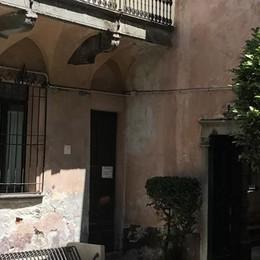 Troppi debiti, la parrocchia  vende Casa Carbonera