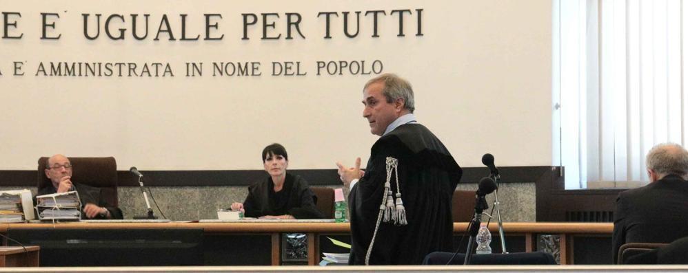 Processo concluso, assolto il ginecologo Spellecchia