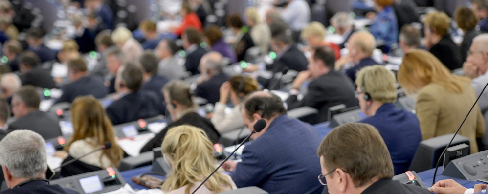 Strasburgo approva composizione Pe senza deputati Gb