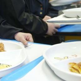 Il Comune scrive ai cittadini  «Pasti alla mensa scolastica»