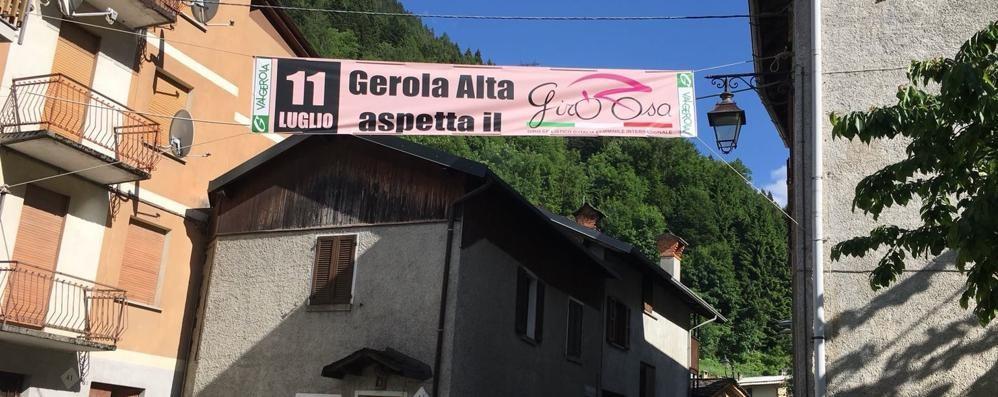 Non sarà solo sport. Con il Giro in rosa «la Valle in vetrina»
