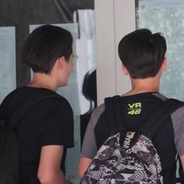Scuola e debiti, a Sondrio uno su quattro a rischio bocciatura