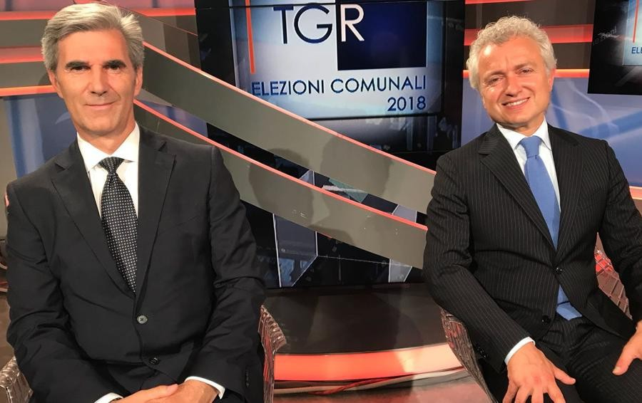 Scaramellini - Giugni, oggi si vota il nuovo sindaco