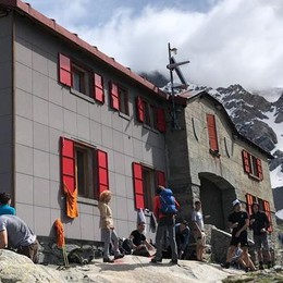 Rifugi aperti, l'estate prende quota