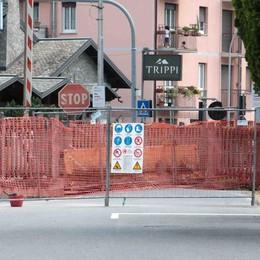La chiusura al Trippi. Pioggia di critiche  sull'amministrazione