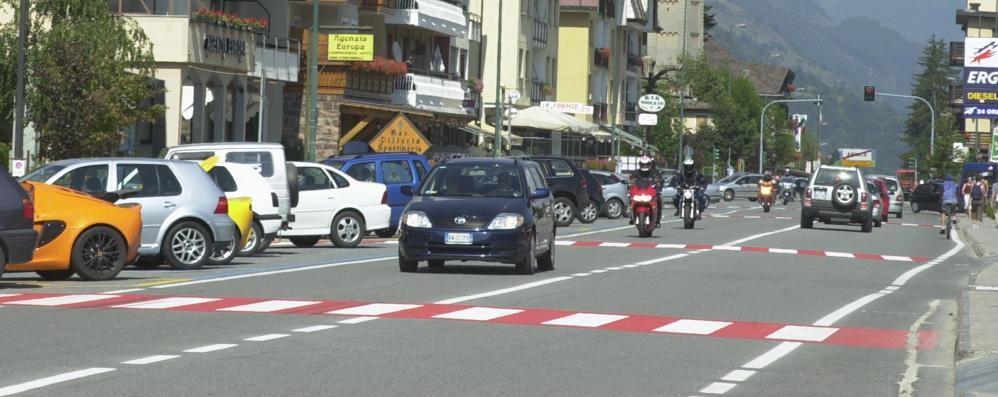Aprica diventa villaggio estivo urbano