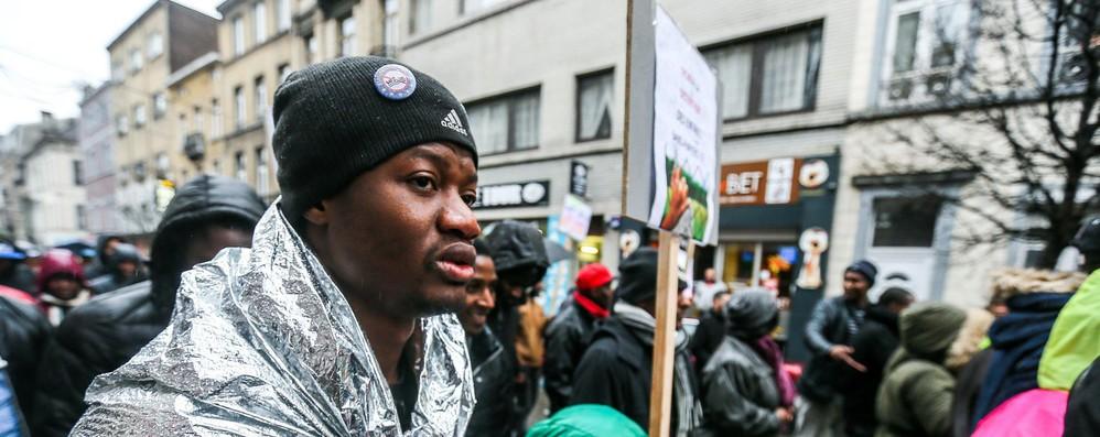 Migranti: Francken, Ue ipocrita, fa intese con Libia-Turchia