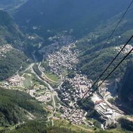 Impianti di risalita in Valmalenco  Ufficiali le date per l'apertura estiva