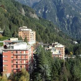 Idea a cinque cerchi, villaggio del Morelli nuova casa per atleti
