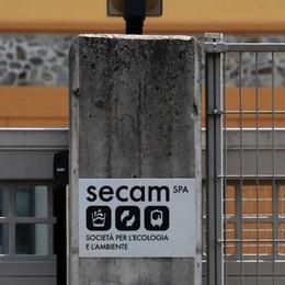 Secam: «La società è parte lesa, incarichi sospesi in via cautelativa a tre dipendenti»