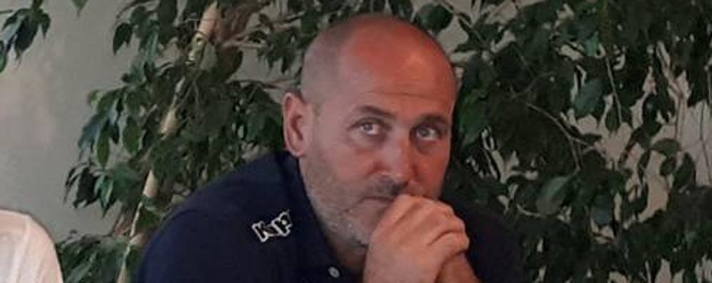 Calcio serie D, Omar Nordi nuovo mister del Sondrio