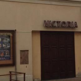 """Riqualificazione del cineteatro Victoria  """"Ossigeno"""" dalla Comunità montana"""
