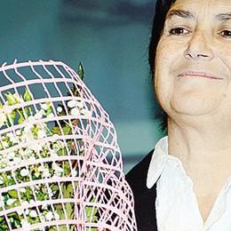 Lecco piange Maria Calvetti Ha dedicato la vita agli altri