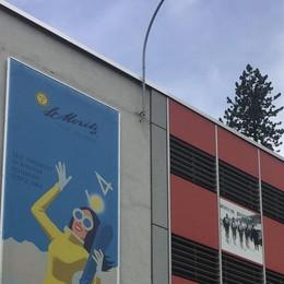 Olimpiadi, il sostegno di Sankt Moritz