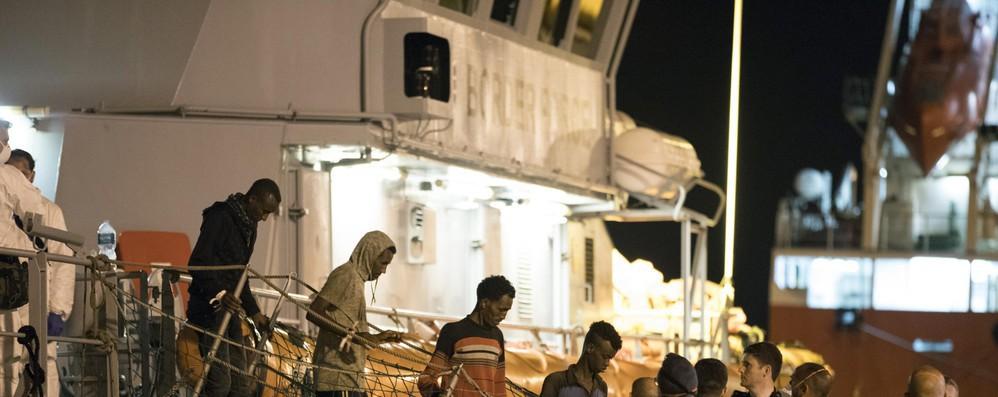 L'Ue apre a Conte sui migranti, ma Visegrad attacca