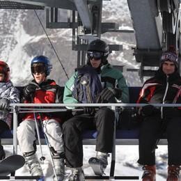 Skiarea, azioni dei Comuni sotto esame  La Corte dei Conti vuol vederci chiaro