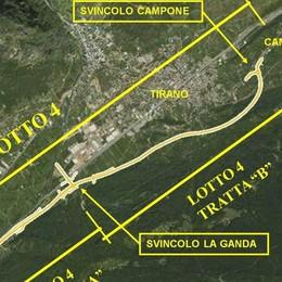 Tangenziale di Tirano, si tratta con gli agricoltori