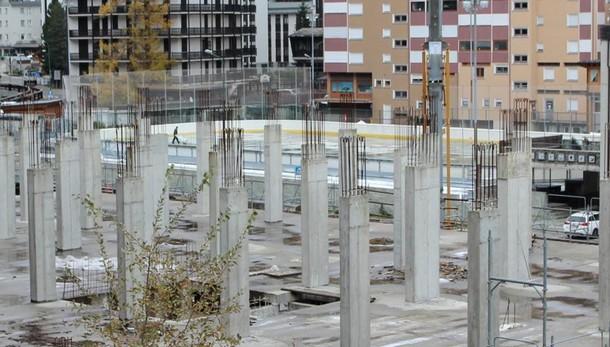 "Madesimo la spunta sul ""Torre""  Incassata penale milionaria"
