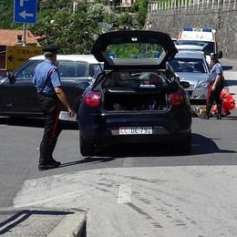 La tragedia di Fabrizio  Morto al suo primo viaggio a Como