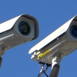 Strade e paesi sempre più sotto controllo  La videosorveglianza verrà potenziata