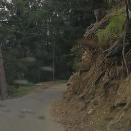 «Raggiungere Trivigno è pericoloso  Ci sono lunghi tratti senza protezione»