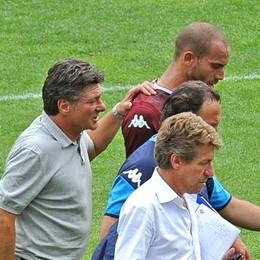 Il Torino vince l'ultima amichevole e saluta il ritiro di Bormio