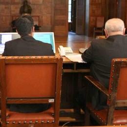 Province al rinnovo, «più tempo  per la nuova legge»