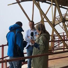 Villaggio olimpico al Morelli di Sondalo: «Una scelta geniale»