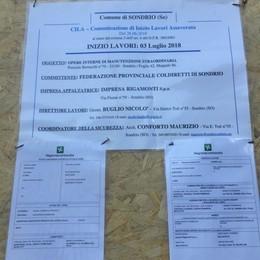 Mercato in zona stazione a Sondrio  «Piastra e Cavour restano»