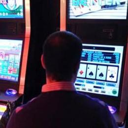 Samolaco: guerra alle slot machine, il consiglio adotterà il regolamento
