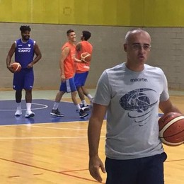 Chiavenna, turismo sportivo: basket Cantù ci sarà, Varese da confermare