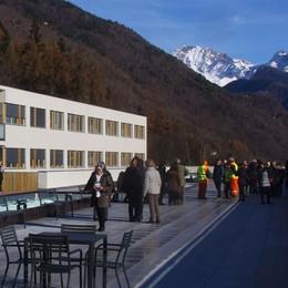 Residenza di Roncaglia, più posti per gli anziani: da 40 sono saliti a 80