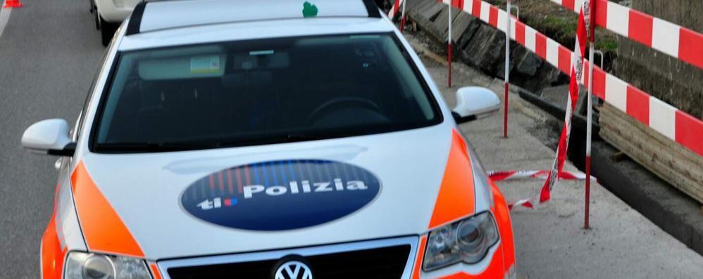 Incidenti sul lavoro: due edili valtellinesi morti  a Bellinzona