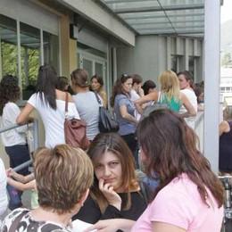 Scuola, il posto fisso per 258 insegnati in provincia di Sondrio