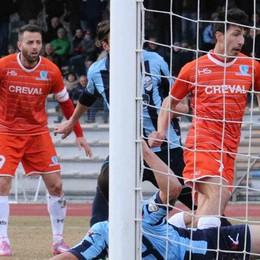 Calcio, subito derby in Coppa Italia con Sondrio-Lecco