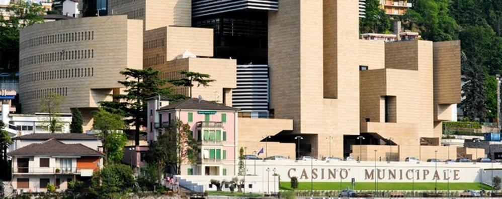 CAMPIONE, FALLITO IL CASINO'   I DEBITI AMMONTANO A 132 MILIONI