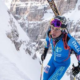 «Le Olimpiadi invernali 2026? Albosaggia merita un posto»