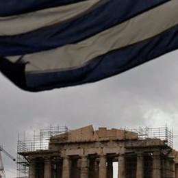 Grecia: ok a tranche finale da 15 miliardi di aiuti Esm